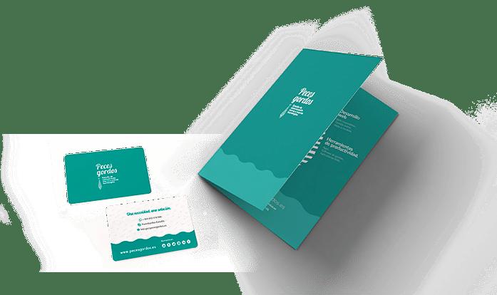 Diseño, Edición y Maquetación