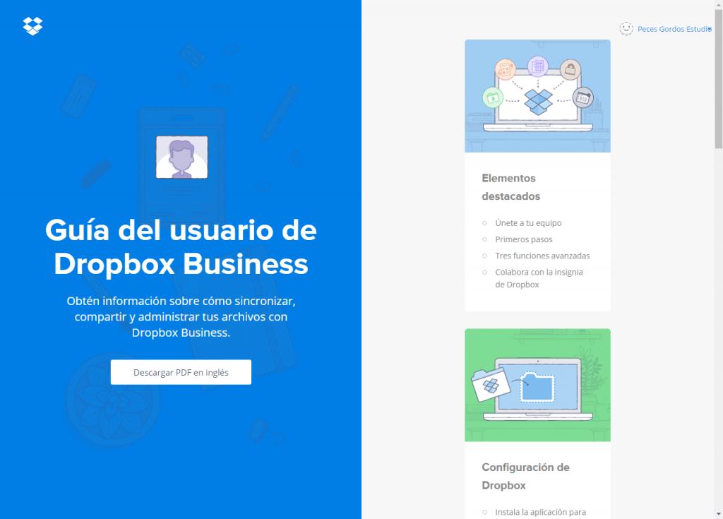 GuiaDropbox