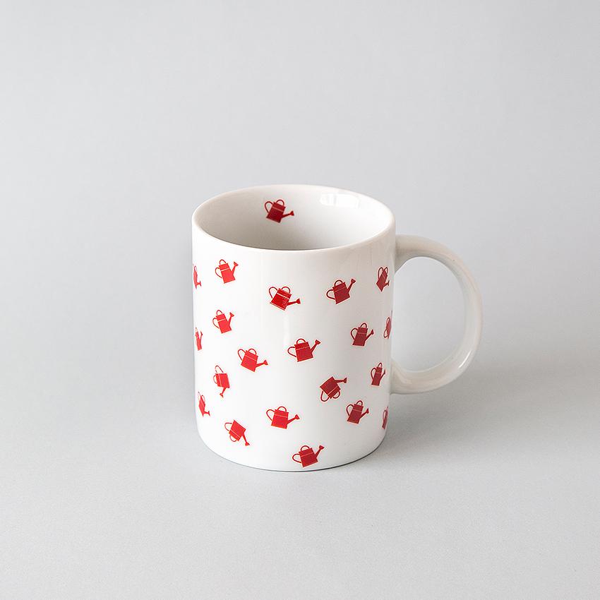 diseño personalizado taza