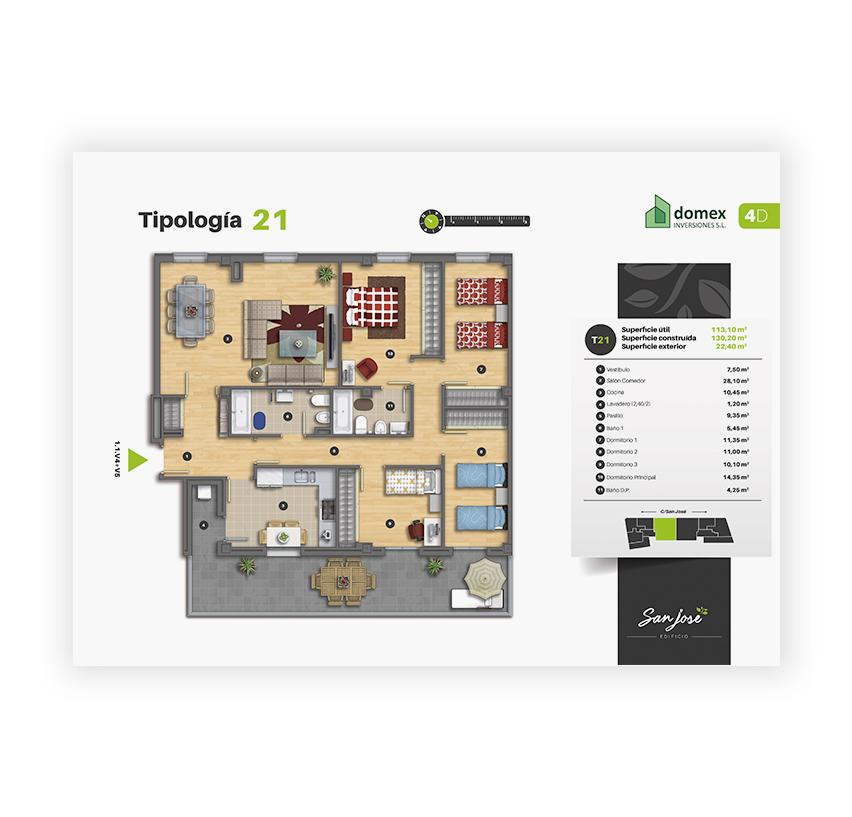 infografia construcción diseño