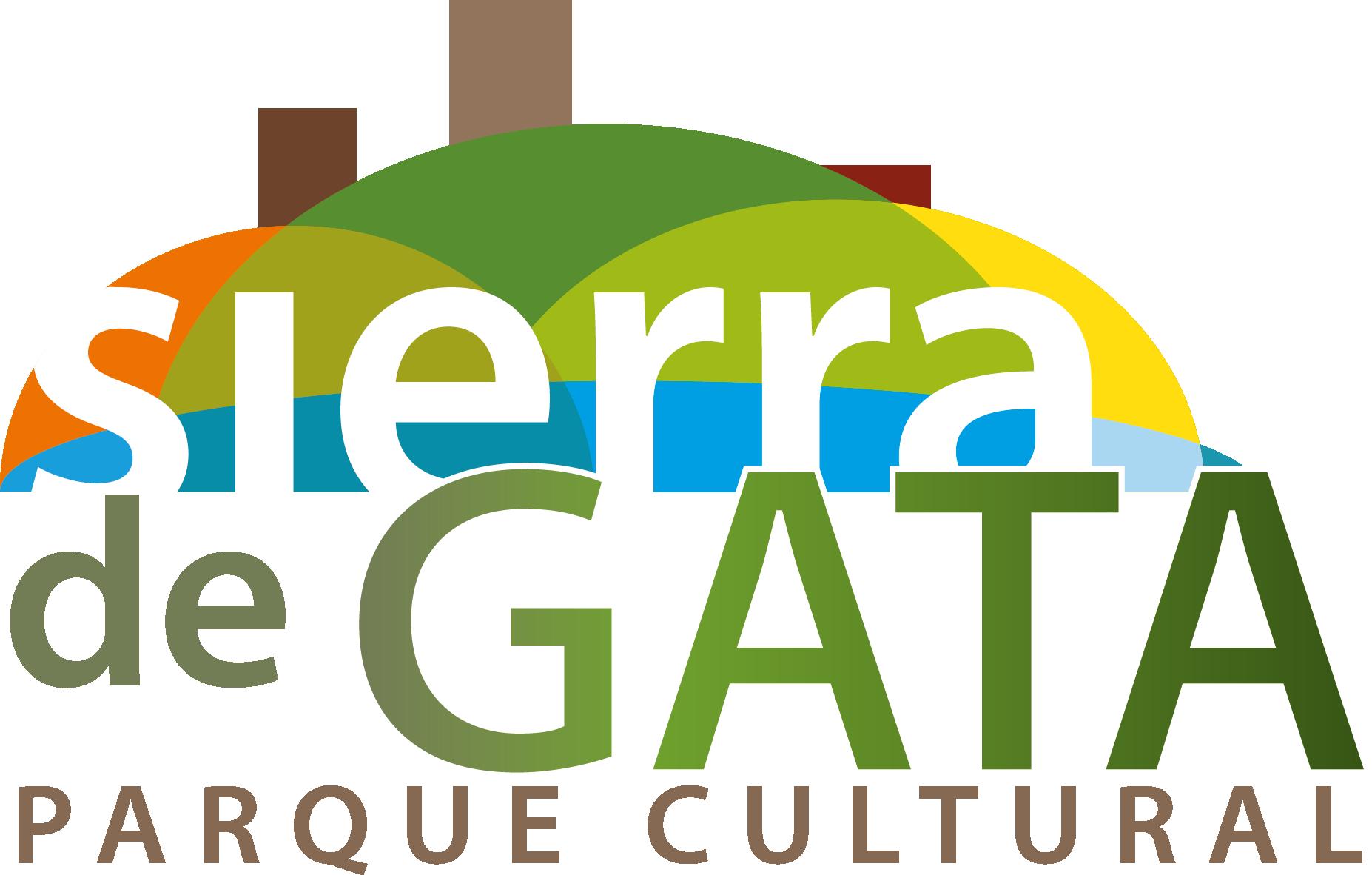 diseño web para el parque cultural sierra de gata